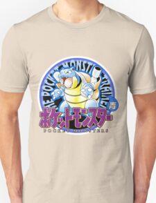 Pokemon Origins: Blue T-Shirt