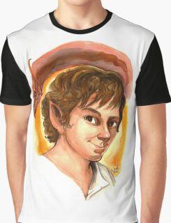 Under Mountain, Underhill Graphic T-Shirt