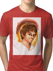 Under Mountain, Underhill Tri-blend T-Shirt