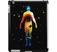 The Universe is in Us iPad Case/Skin
