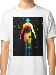 The Universe is in Us Classic T-Shirt