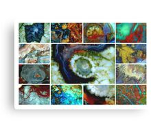 Worlds Within Canvas Print