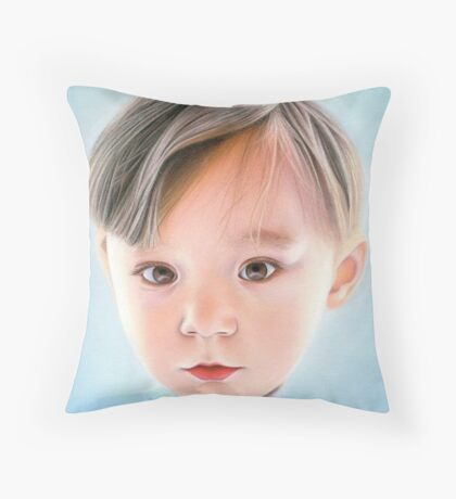 Adora Throw Pillow