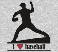 I love baseball by ilmagatPSCS2