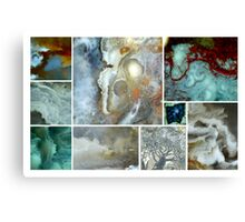 Find What You See Canvas Print