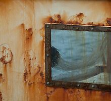 Rusted by Alexa Clement
