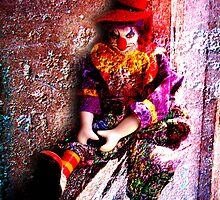 GHETTO CLOWN 2 by Tammera