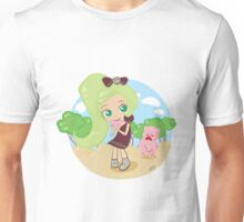 Gummy heart Unisex T-Shirt