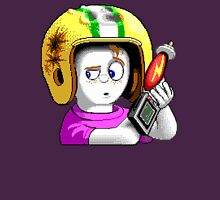 Commander Keen HD - Retro DOS game fan items Unisex T-Shirt