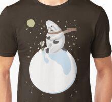 le petit yeti Unisex T-Shirt