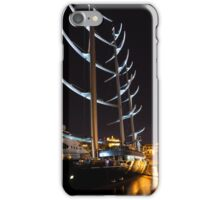 She is So Special - the Luxurious Maltese Falcon Superyacht iPhone Case/Skin