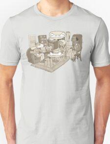 the big bone theory T-Shirt