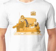 censored island Unisex T-Shirt