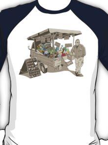 a not so original tee T-Shirt