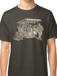 a not so original tee Classic T-Shirt