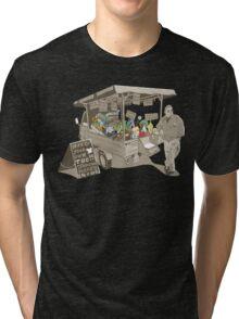 a not so original tee Tri-blend T-Shirt
