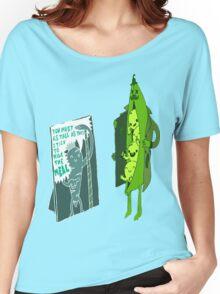 smart  Women's Relaxed Fit T-Shirt