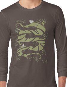 paper love Long Sleeve T-Shirt
