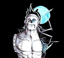 Cyborg at Heart by Mivaldi