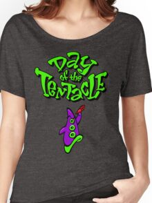 Maniac Mansion - Day of the Tentacle Women's Relaxed Fit T-Shirt