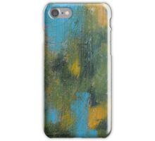 Reflets d'automne iPhone Case/Skin