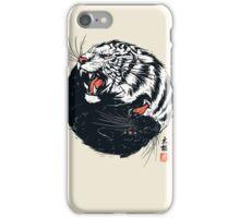 Tachi Tiger iPhone Case/Skin