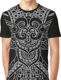 Balinese art Graphic T-Shirt