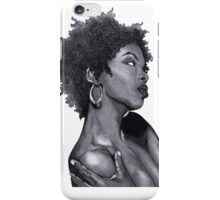 Lauryn - The Beauty Collection iPhone Case/Skin