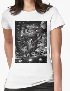 The Hoo T-Shirt