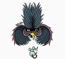 The Absurd Owl Tee. T-Shirt