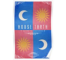 House Tarth Poster