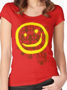 Bored! Bored! Bored!  Women's Fitted Scoop T-Shirt