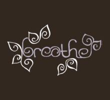 breathe by blackbirdsong