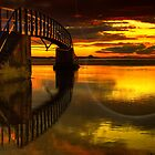 Bridge to Nowhere by Don Alexander Lumsden (Echo7)
