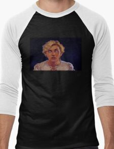 Just Guybrush! (Monkey Island 1) Men's Baseball ¾ T-Shirt