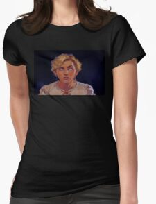 Just Guybrush! (Monkey Island 1) Womens Fitted T-Shirt
