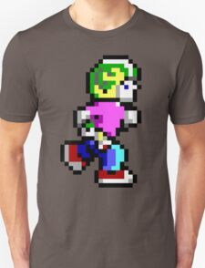 Commander Keen Pixel Style- Retro DOS game fan items! T-Shirt