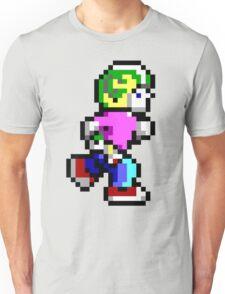 Commander Keen Pixel Style- Retro DOS game fan items! Unisex T-Shirt