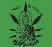 Nice BUDdha by ekphoto