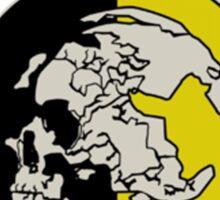 MSF Logo - Metal Gear Solid Sticker
