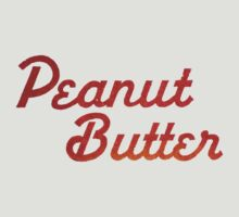 Peanut Butter by HJamesHoff
