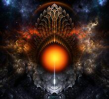 Dream Orb by xzendor7