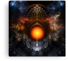Dream Orb Canvas Print