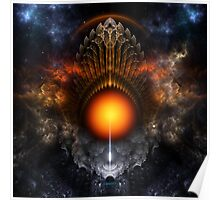 Dream Orb Poster