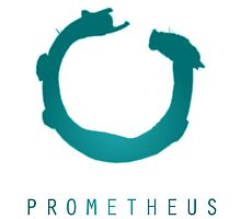 Prometheus by thetruereaven