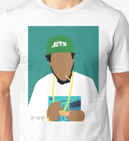 Curren$y Unisex T-Shirt