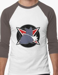 Sanya V. Litvyak Men's Baseball ¾ T-Shirt