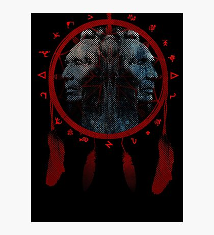 Dreamcatcher Photographic Print