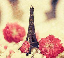{PARIS} 2 of 3 by brittneyla5