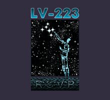 LV-223 INVITATION T-Shirt